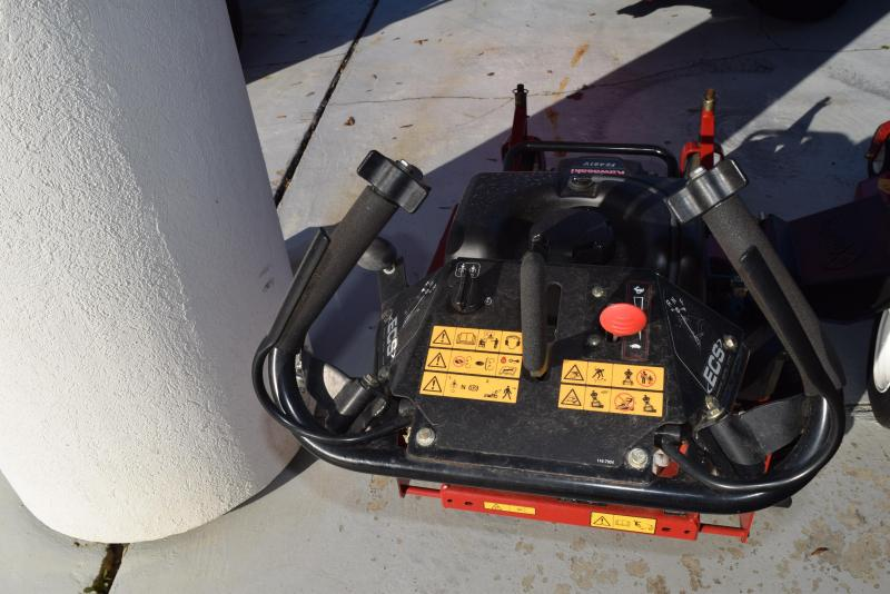 Exmark Viking Hydro Walk-Behind Mower 36