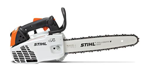 "Stihl MS 193T Chainsaw 14"" Bar"
