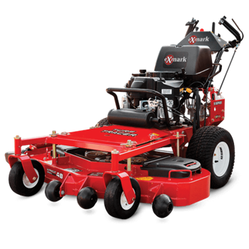 "Turf Tracer S-Series 48"" FS600V V-Twin Engine"