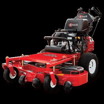 "Turf Tracer S-Series 48"" FS600V V-Twin Engine"