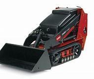 Toro Dingo TX-525 Mini Skid Steer Wide Track Diesel