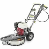 All-in-One Pressure Washer/Surface Cleaner Power Washer