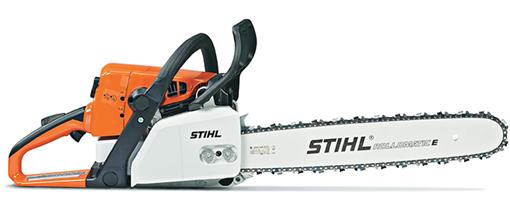 "Stihl MS 250 Chainsaw 18"" bar"