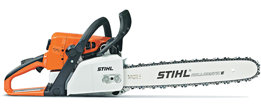 "Stihl MS 250 Chainsaw 18"" bar"