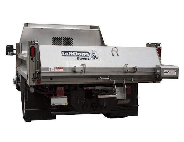 NEW 2018 SaltDogg ELECTRIC Replacement Tailgate Salt Spreader (Only 1 in Stock!)