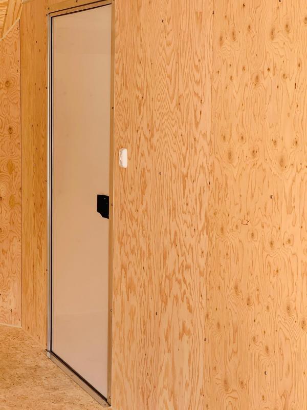 NEW 2020 ATC 8.5 x 24 HD Raven Car Hauler w/ Ramp Door and Premium Escape Door