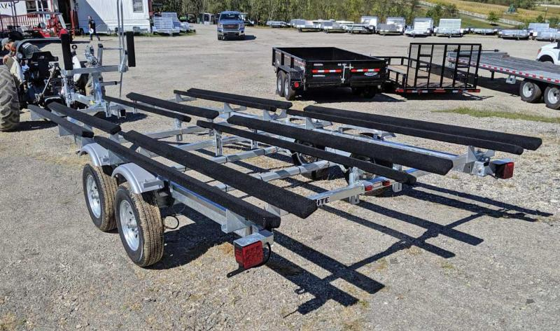 NEW 2020 Load Rite 20' to 22' Pontoon OR Tri-Pontoon Boat Trailer