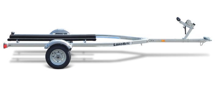 NEW 2020 Load Rite 14' Jet Ski Trailer (2 to 3 Seat)