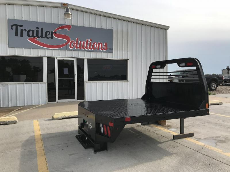 2019 PJ Truck Beds GB ( Standard) Truck Bed