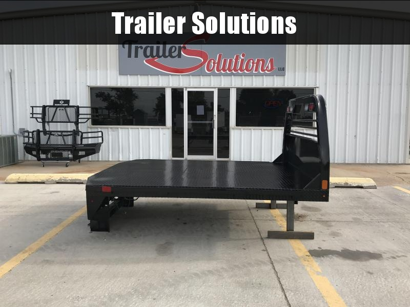 2019 PJ Truck Bed  Tr Standard Tuck Bed
