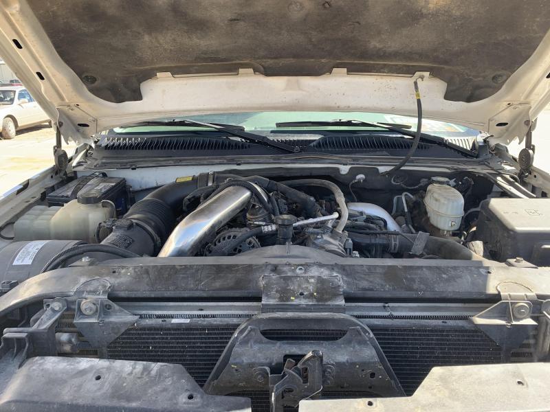 2007 Chevrolet 2500 Duramax Diesel 4X4