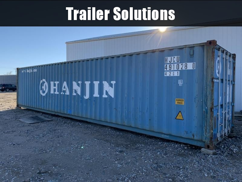 2010 Other Shipping Container Metal Building