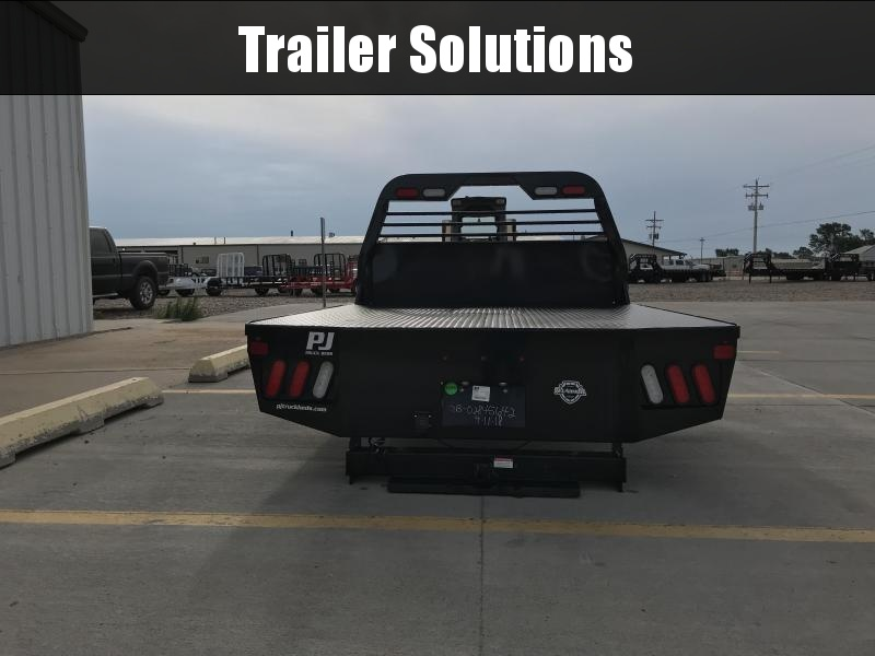 2019 PJ Truck Bed GB Truck Bed