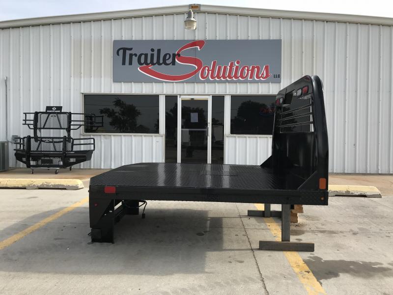 2019 Standard PJ Truck Bed