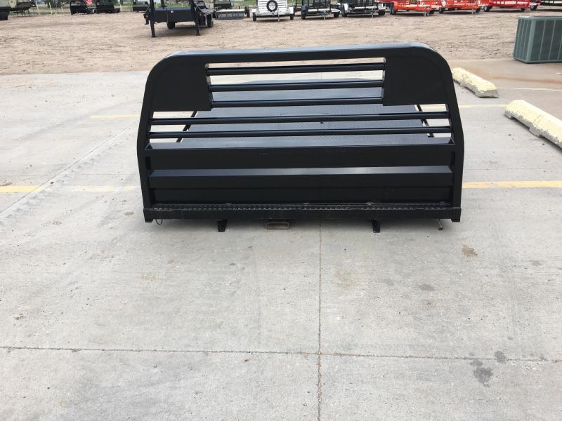 2019 Other IronOX Standard Truck Bed Truck Bed