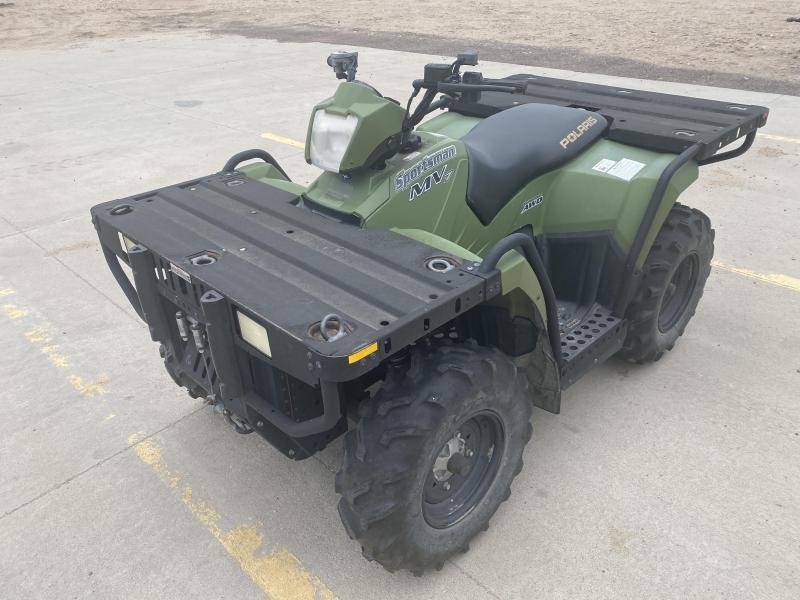 2005 Polaris MV7