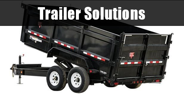 "2020 PJ 16' x 83"" Low Pro High Side Dump Trailer"