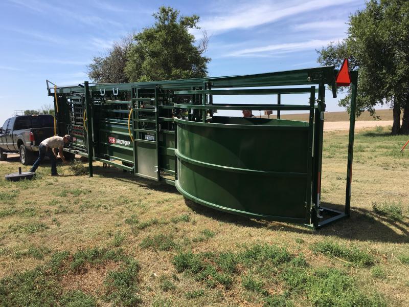2019 Arrowquip Q-Catch Farm / Ranch