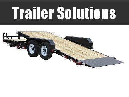 """2020 PJ 22' x 83"""" 6"""" Channel Equipment Tilt Trailer"""