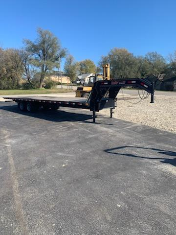 2014 Load Trail 102X32 LOAD TRAIL Equipment Trailer