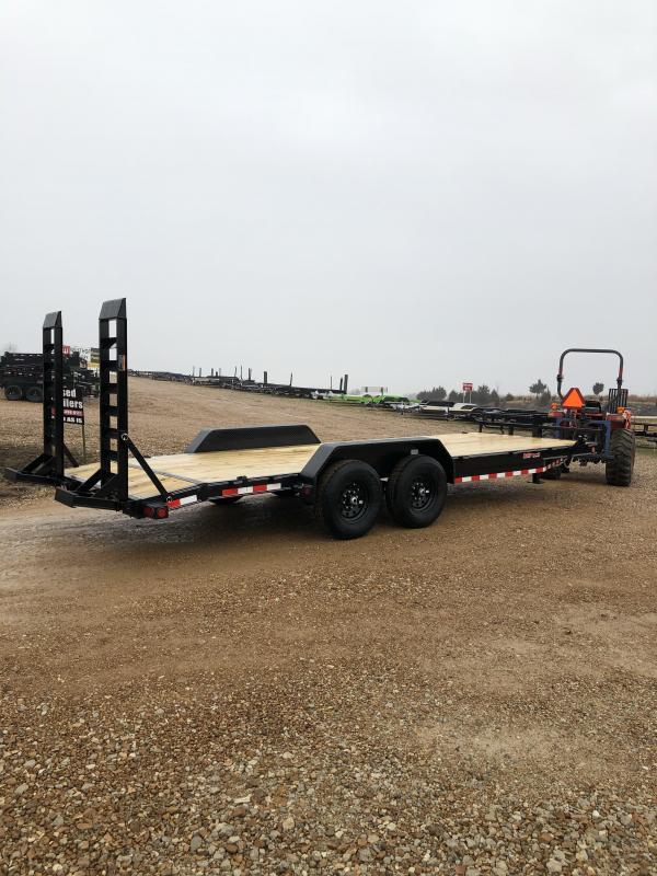 2020 Load Trail 83x22 Car Hauler