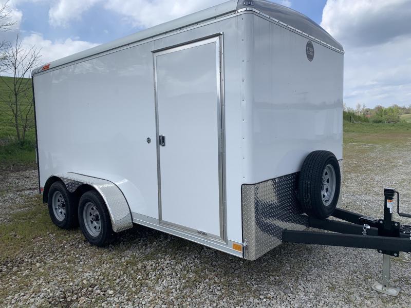 2020 Wells Cargo Wagon HD Enclosed Cargo Trailer