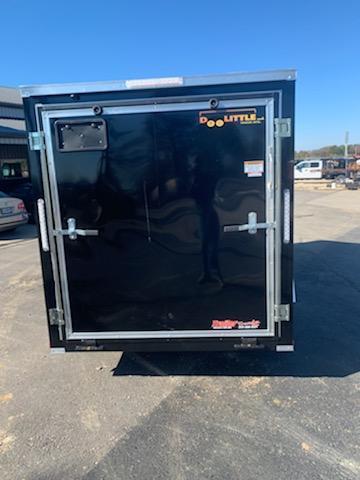 2020 Doolittle Trailer Mfg 2020 6X12 DOOLITTLE CARGO Enclosed Cargo Trailer