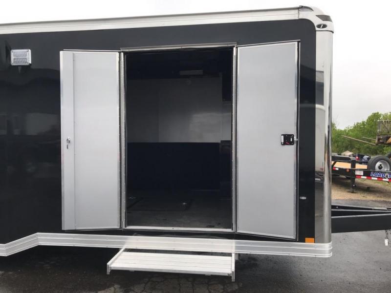 2021 Impact Trailers 8.5X20 IMPACT Enclosed Cargo Trailer