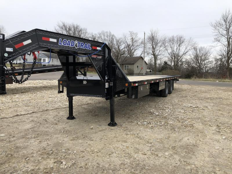 2020 Load Trail 102X32 LOAD TRAIL Equipment Trailer