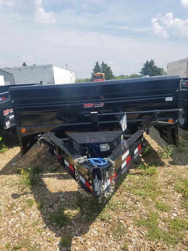2019 Load Trail 96x14 Dump Trailer