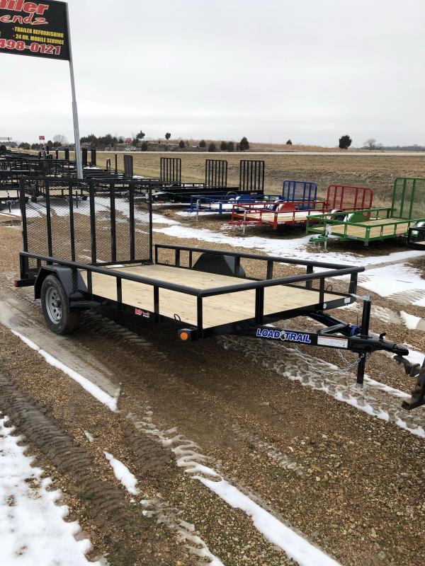 2020 Load Trail SE8312031_24933 Utility Trailer