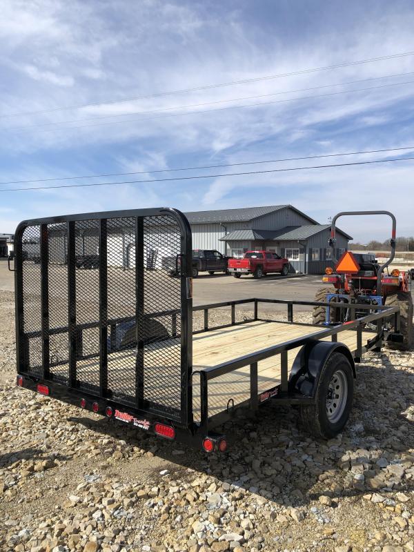 2020 Load Trail 77X12 LOAD TRAIL Utility Trailer