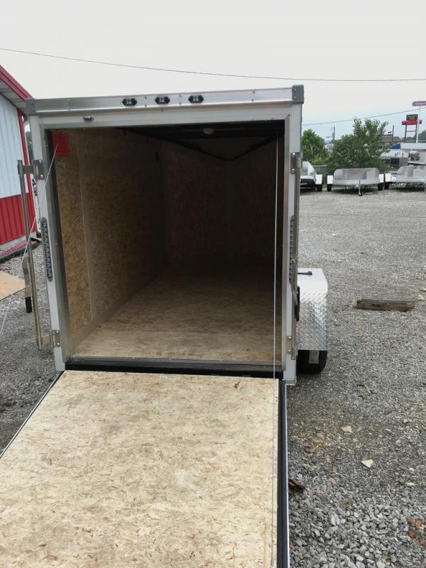 2020 Stealth Trailers 5X10 Enclosed Cargo Trailer