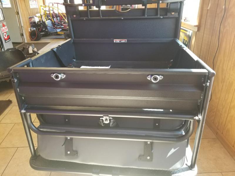 2020 American Land Master LS550 Utility Side-by-Side (UTV)