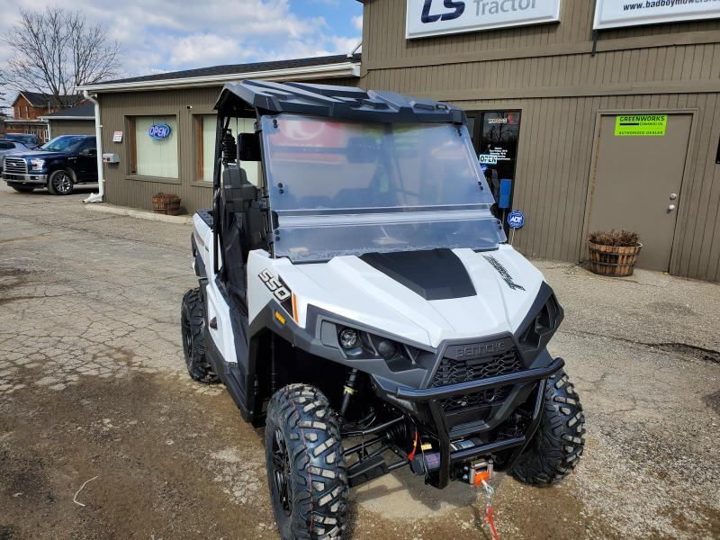 2019 Bennche T-Boss 750 EPS Utility Side-by-Side (UTV) | Lawn Mowers
