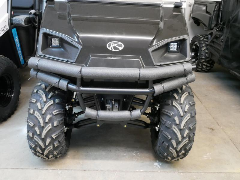 2018 American Land Master Crew LS670 Utility Side-by-Side (UTV)