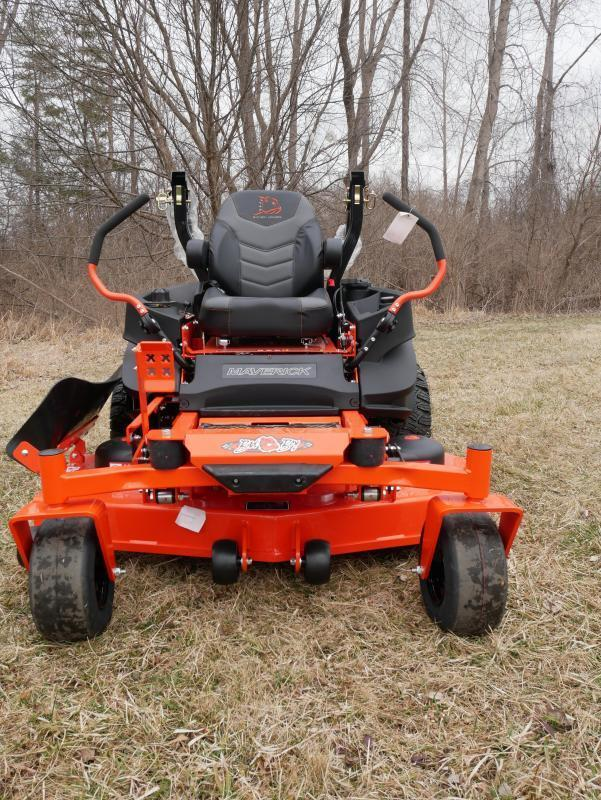 "2019 Bad Boy Maverick 60"" Zero Turn Lawn Mower Kohler"