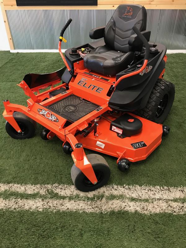 "2020 Bad Boy ZT Elite 60"" Zero Turn Lawn Mower Limited Edition"