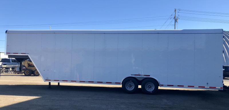 2020 Cargo Craft GN85362 Enclosed Cargo Trailer