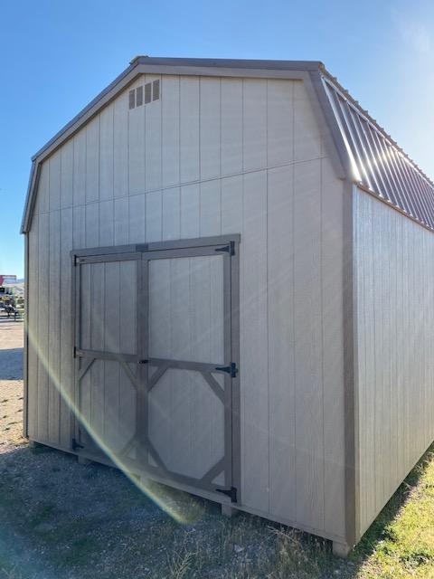 2018 Outfitter Utility Shed by MSC