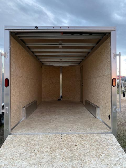 2019 High Country Trailers Express 7.5x16 Enclosed Cargo Trailer