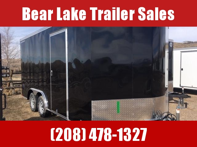 2020 Wells Cargo RFV8516 Enclosed Cargo Trailer