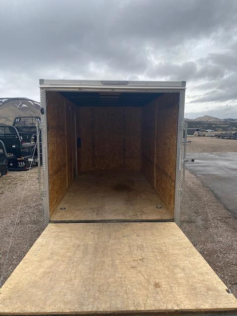 2020 Cargo Express EX 7x14 Cargo Trailer
