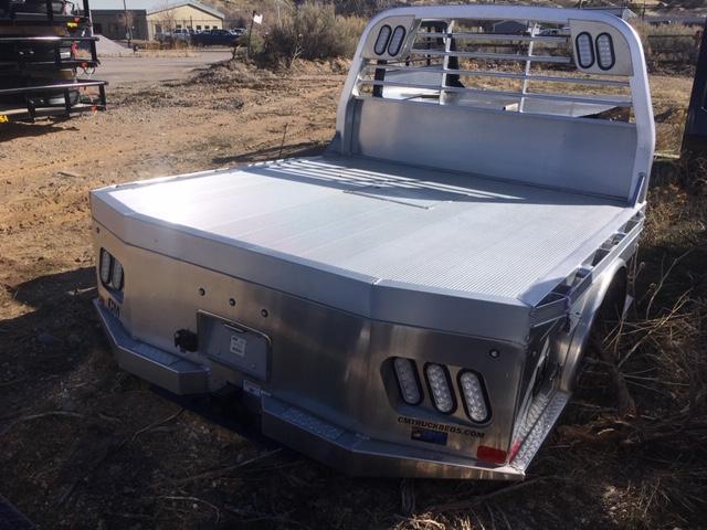 2020 CM Truck Beds ALSK Truck Bed