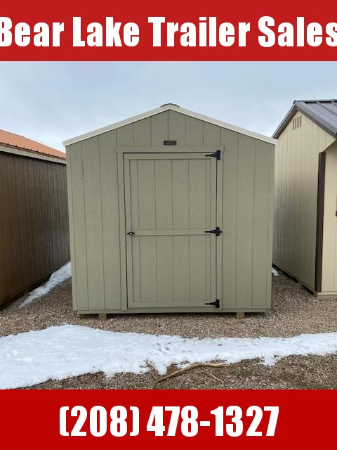"2018 ""Economy"" Utility Shed by MSC"
