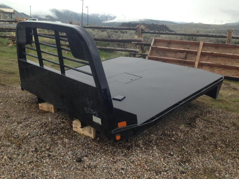CM RD Truck Bed