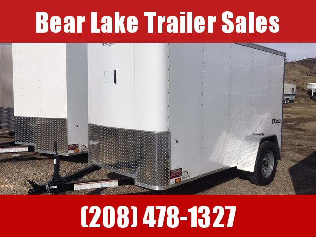 2020 Cargo Express EX510 Enclosed Cargo Trailer