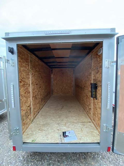 2020 Cargo Express EX510 Enclosed Cargo Trailer