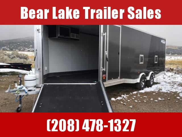 2020 High Country All Sport Snowmobile Trailer