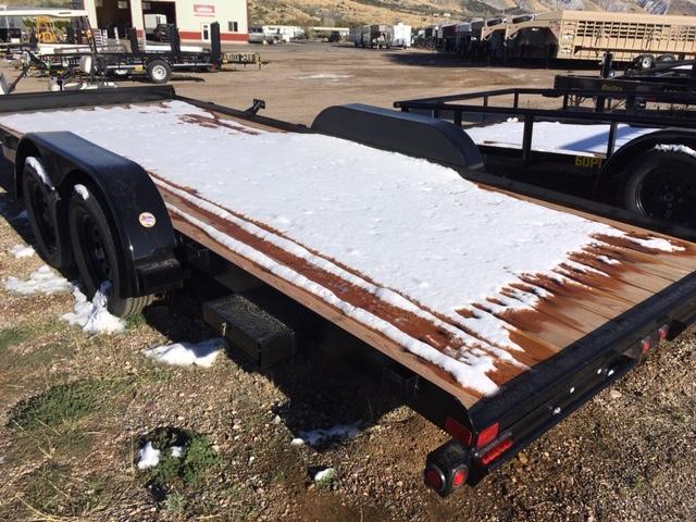 2020 Big Tex Trailers 70CH-20 Utility Trailer